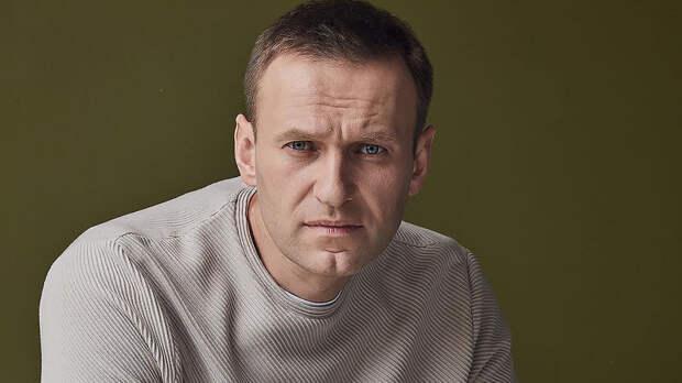 Сосновский допустил, что Навальный станет политическим беженцем в ФРГ