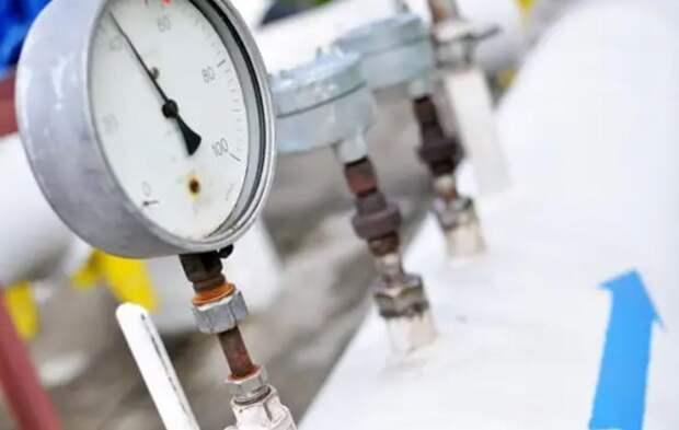«Газпром» умыл руки и сел смотреть, что будет дальше