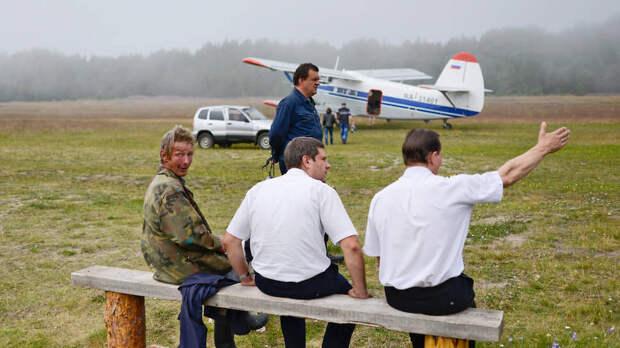 За либерализацию малой авиации выступила интернет-торговля