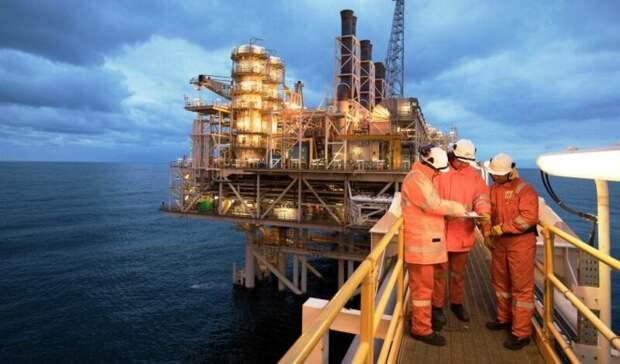 Эпохе роста спроса нанефть пришел конец— BP