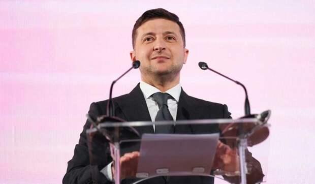 Политик Царев о причинах падения рейтинга Зеленского: Стал клоном Порошенко