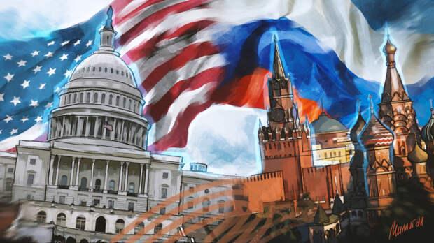 В Сети рассказали об использовании США стран ЕС против России и Китая