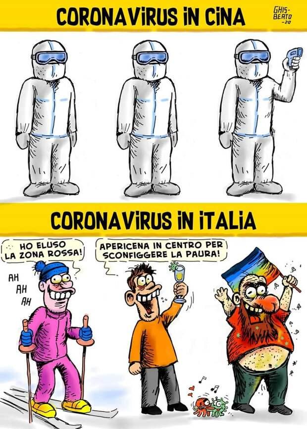 Почему попытки не бояться коронавируса приводят вас к отвлечению или отрицанию?
