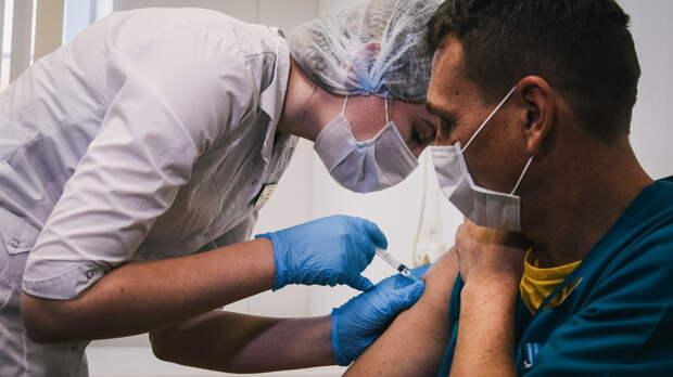 Более 90тыс жителей Ростовской области полностью привиты откоронавируса