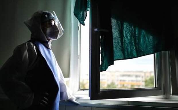 Коронавирус в России: Больные ходят на работу, лекарств нет, на весь город один аппарат КТ