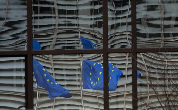 ЕС становится значимым инициатором санкций?