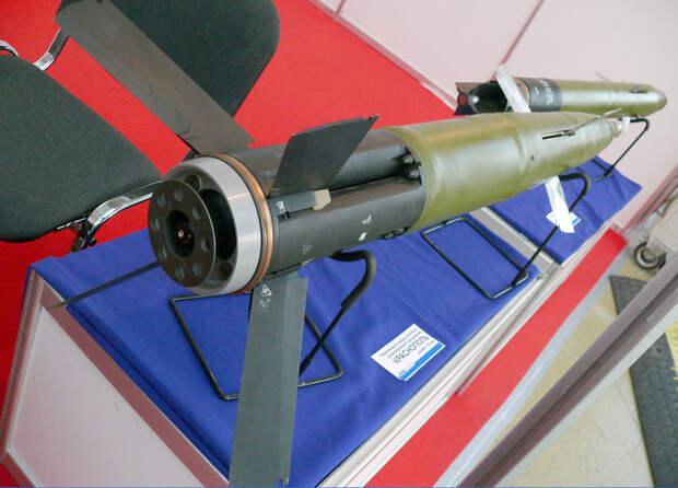 """Госиспытания управляемых снарядов """"Краснополь-2М"""" завершатся в 2021 году"""