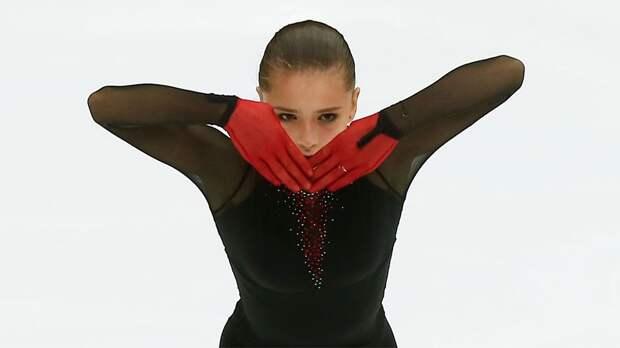 Плющенко: «10 баллов преимущества Валиевой — это невозможно. Может, это какая-то договорная история?»