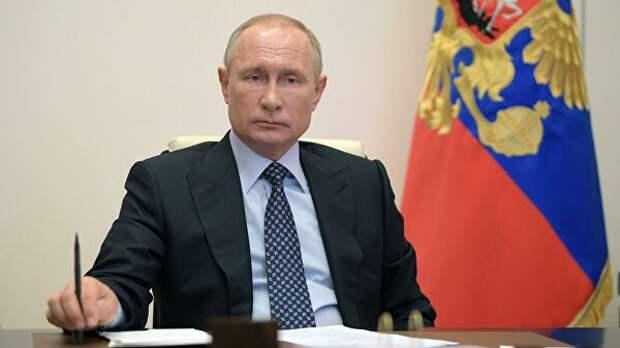 Песков рассказал об отношении Путина к необходимости решать вопросы лично