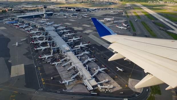 Шестеро человек арестованы по обвинению в ограблении на $6 млн. в аэропорту JFK