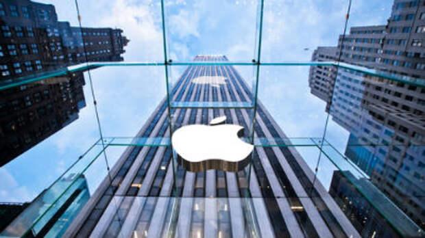 Apple отказалась от химикатов при производстве iPhone