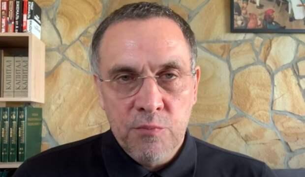 Максим Шевченко: президент Путин сделал шаг к императорской власти