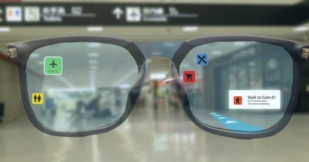 Facebook с коллаборации c Ray-Ban выпустит очки дополненной реальности