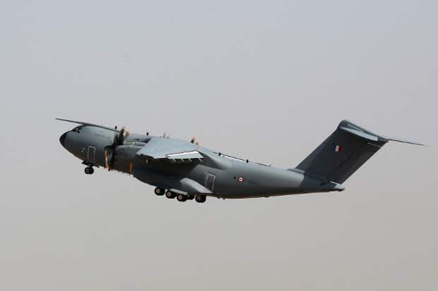 A400M ВВС Франции