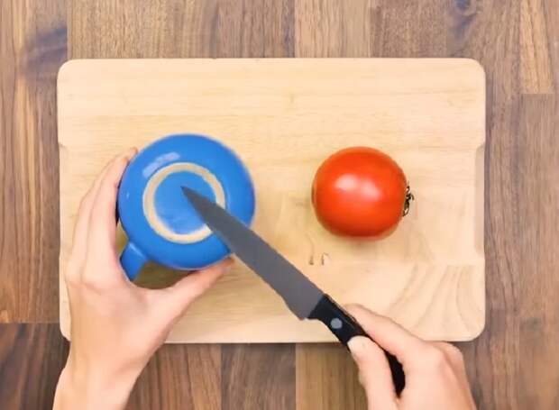 лайфхаки для кухни своими руками