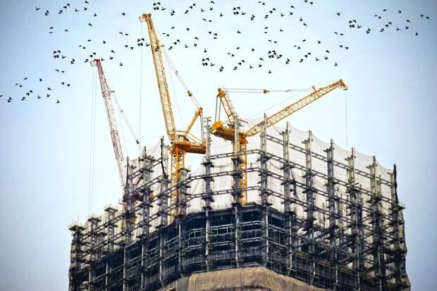В Евпатории директор строительной фирмы обманул дольщиков на 26 миллионов рублей