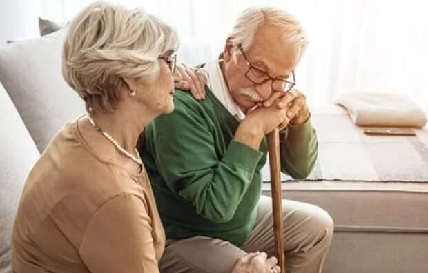 Назван самый первый признак деменции, который часто упускается из виду