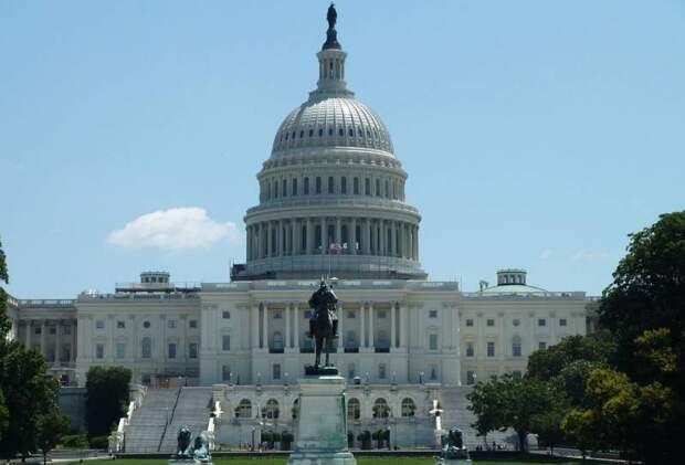 Вашингтон назвал россиян «бездомной национальностью»