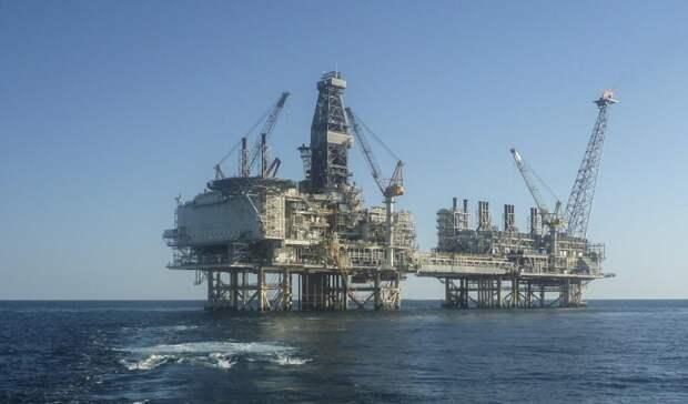 8,2млн б/с нефти добывала венгерская MOL наблоке «Азери-Чираг-Гюнешли» вIполугодии 2020