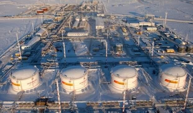 «Роснефть» нашла более 20млн тонн нефти