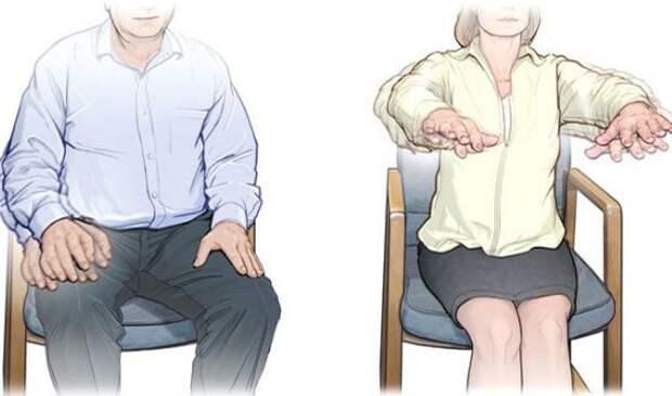 12 ранних симптомов Паркинсона, которые врачи обычно не замечают