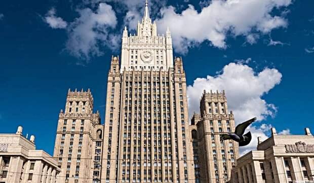 Москва предложила Вашингтону совершить обмен гарантиями невмешательства во внутренние дела друг друга