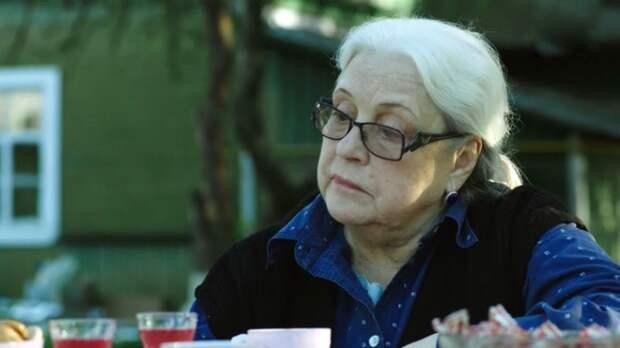 Федосеева-Шукшина требует миллионную компенсацию от сына Алибасова