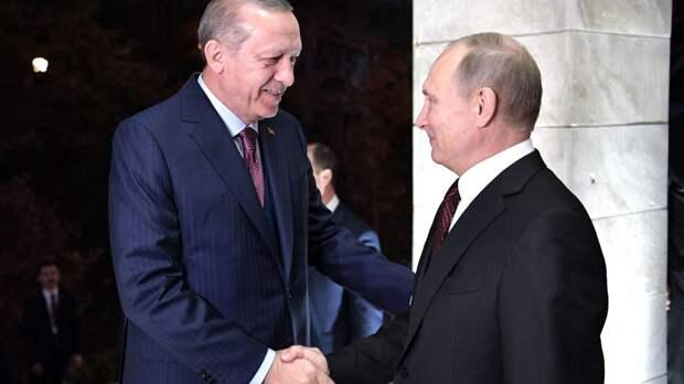 Зачем нам Эрдоган