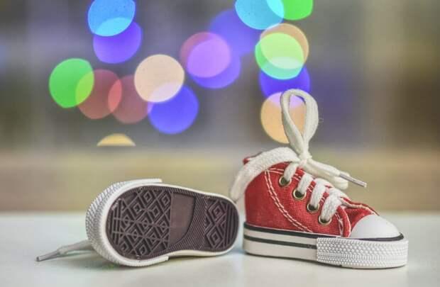 Модная осенняя обувь для детей: тренды 2021