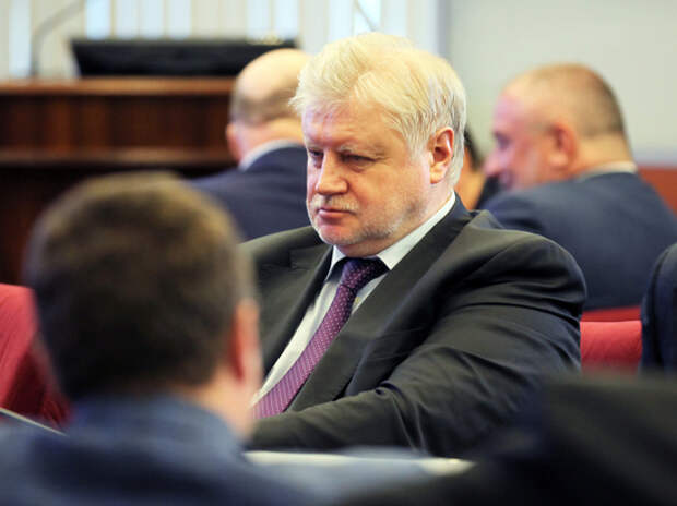 Жидкий стул власти: зачем Кремлю нужна новая фракция в Госдуме