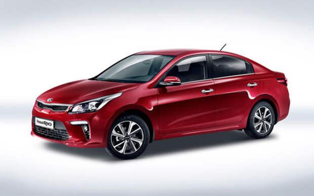 Названы самые популярные корейские автомобили