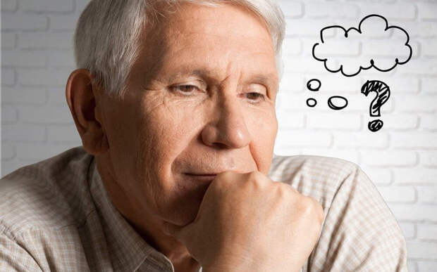 Как распознать ранние сигналы слабоумия у близкого вам человека