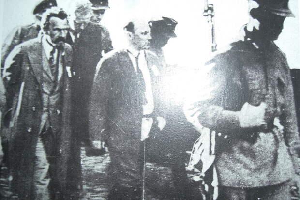 80 лет назад. Н. И. Бухарин о своём расстреле