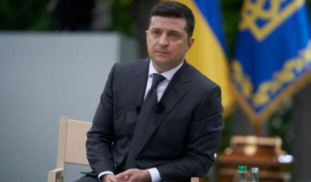 «Даже стула не предложили»: фото Зеленского в США рассмешило украинцев