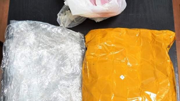 НаСтаврополье число связанных соборотом наркотиков преступлений снизилось