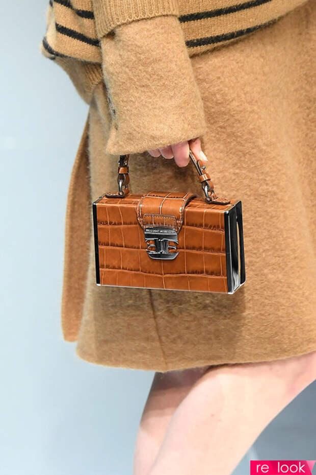 модные принты для сумок