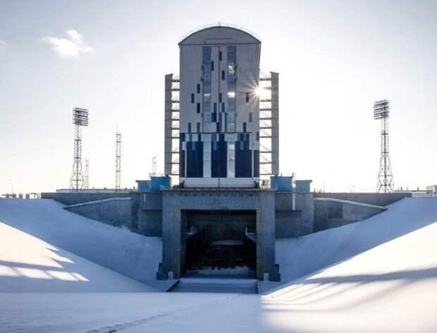 Гендиректора компании-подрядчика космодрома Восточный приговорили к 11 годам тюрьмы