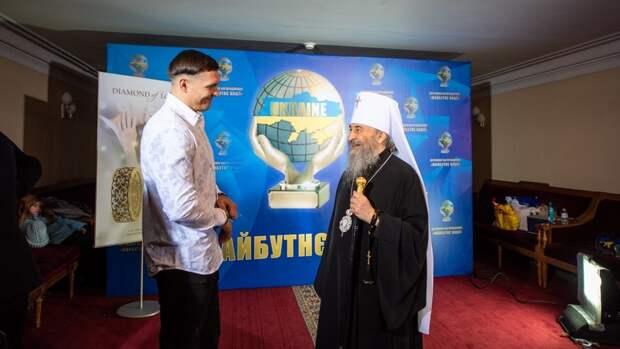 Усик прокомментировал угрозы, вызванные его готовностью встать на защиту монахов