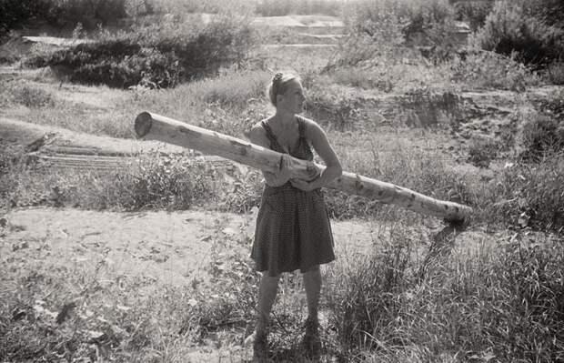 Женщины в СССР