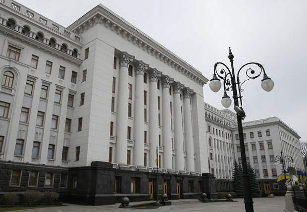 Киев исключил закрепление особого статуса Донбасса вконституции Украины