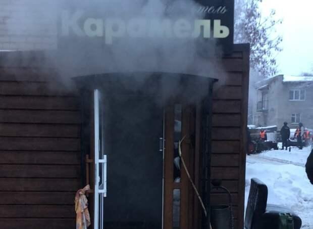 В Перми осудили хозяина мини-хостела «Карамель»