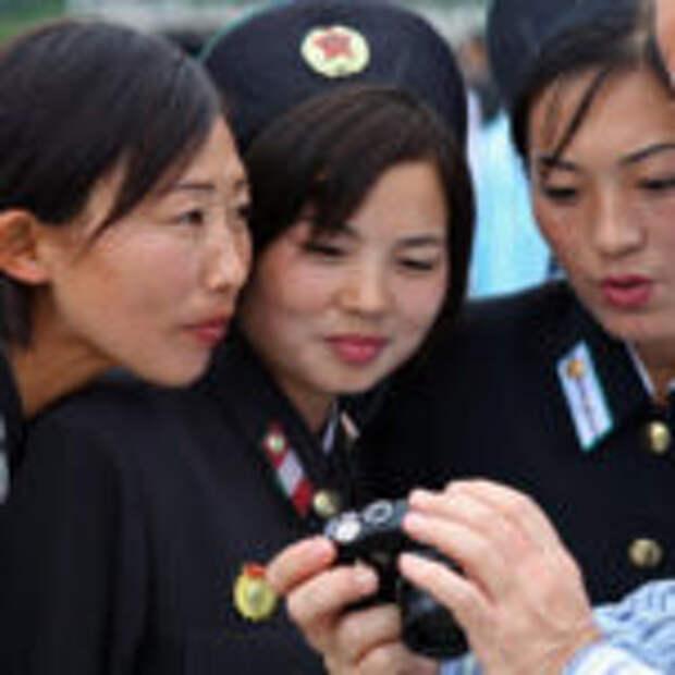Обычные вещи, которые в Северной Корее строго запрещены