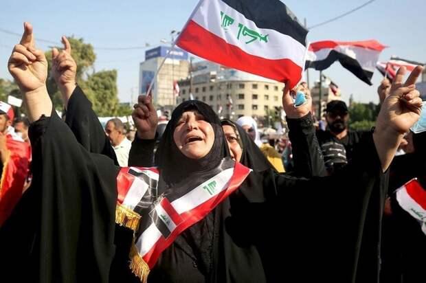 До и после: как изменила Ближний Восток исламская революция