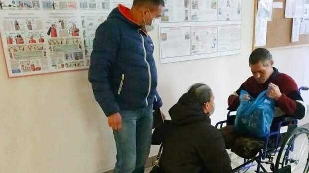 Русский, ты – попрошайка. Работай: Как цыгане превращают в рабов инвалидов и бездомных