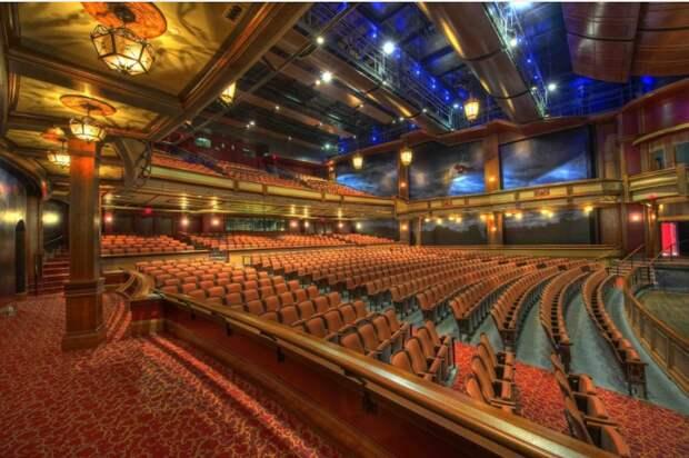 Театр на Амундсена стал победителем международного конкурса талантов