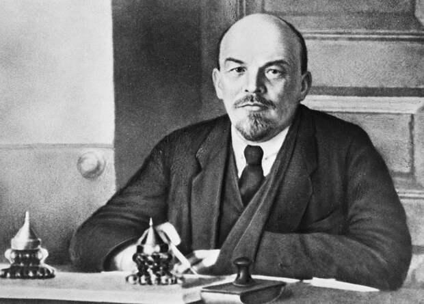 Выставка «Масштаб Ленина» открылась в музее «Пресня»