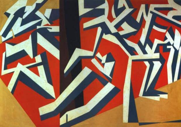 6 впечатляющих видов живописи, названий которых вы не знали