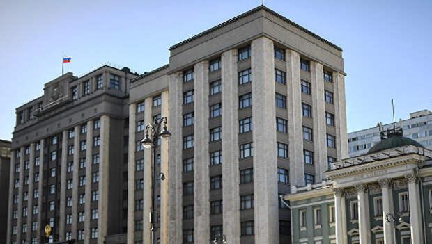 Госдума отклонила проект о запрете детям чиновников учиться за границей Госдума, законопроект, депутаты