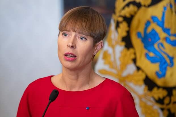 Тут в Великой Эстонии казус случился