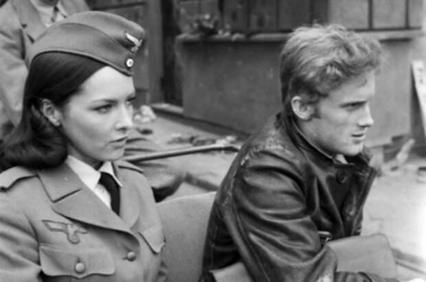 10 киноролей Барбары Брыльски, о которых знают не все